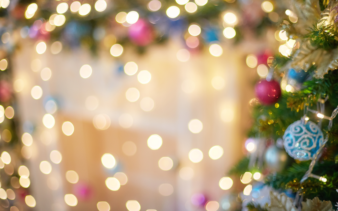 Holiday Style: Decorating with 2018's Top Holiday Décor Trends