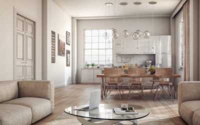 Top Interior Design Tips to Make Your Apartment or Loft  Feel Like Home